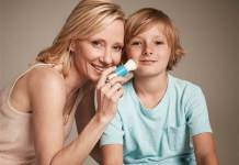 Tickle Time Mineral Sunblock with Anne Heche