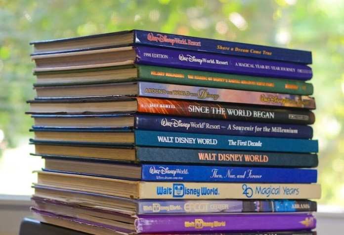 Disney books to be made from sustainable paper