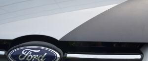 Ford Carbon Fibre Hood
