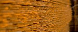 Iron mat