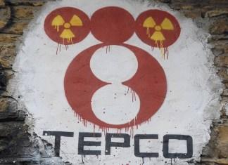 TEPCO nuclear japan