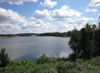 Minnesota Lake