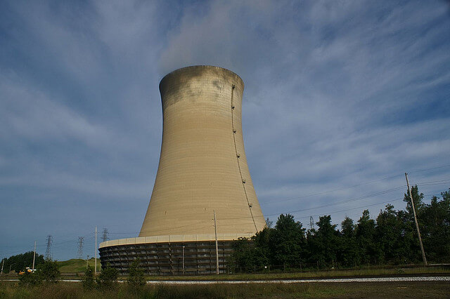 New Nuclear Power Projects - www-pub.iaea.org