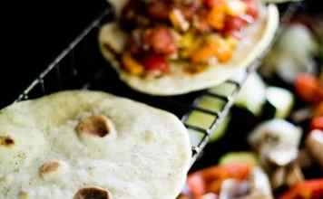 Quick Rise Naan
