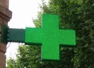 eco friendly pharmacy