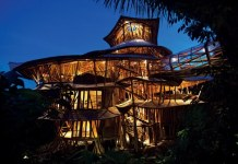 Bali Mansion