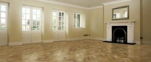Kensington hardwood floors