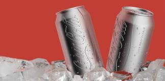 colorless coca-cola