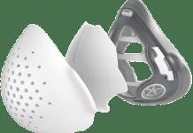 O2 Canada Air pollution masks