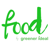 food by greener ideal