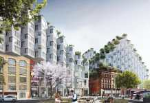 Bjarke Ingels sustainable architecture designs
