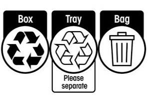 Australasian Recycling Label