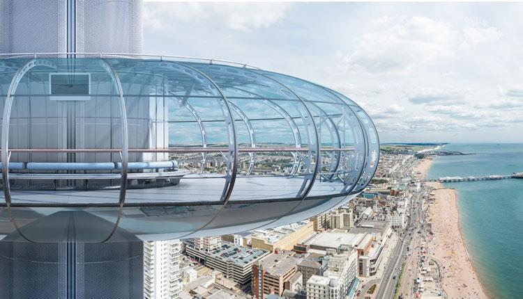 Our work with BA i360