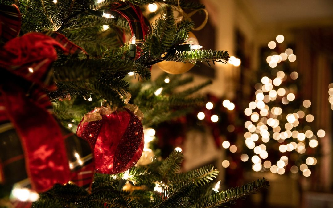 How to save on energy over the Holidays!