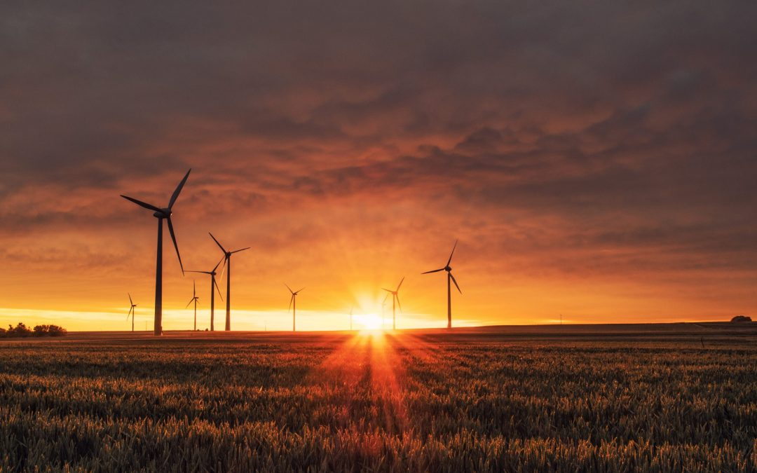 How the UK is taking steps toward the 2050 net-zero target