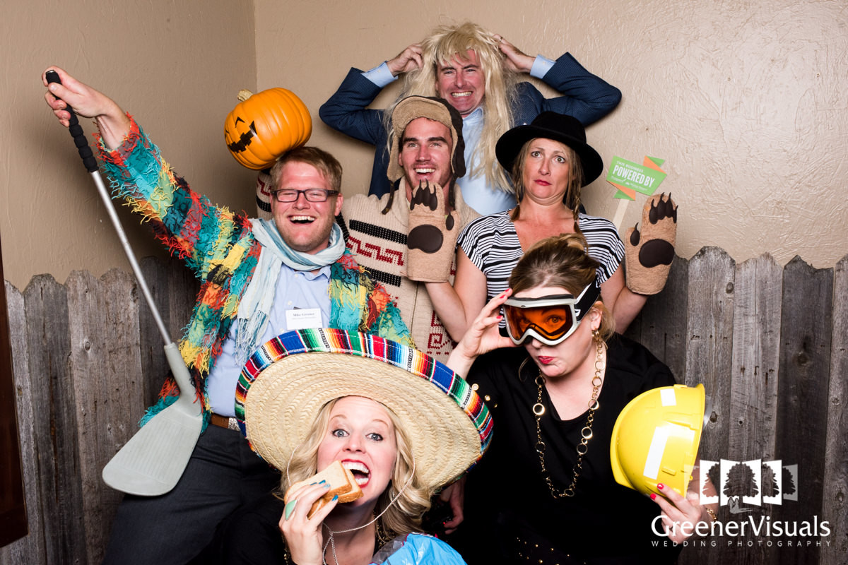 prospera business network prosperity party photobooth at rockin tj ranch in bozeman montana greener visuals photography