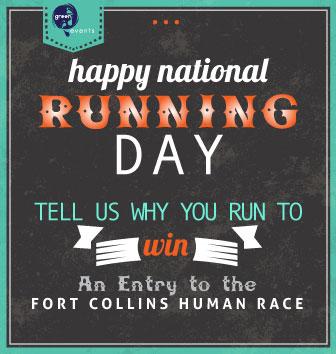 national-running-day