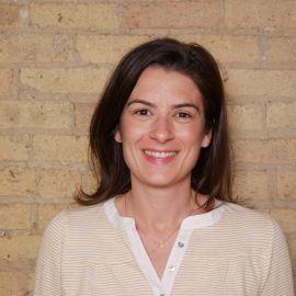 Kelly Vincent