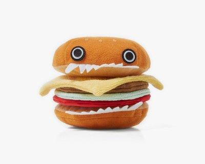 Burger Toy