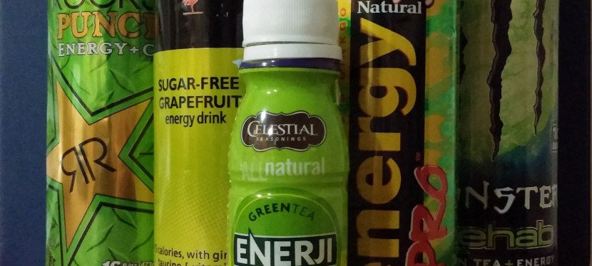 FitFluential-10 Things No One is Telling You About Energy Drinks