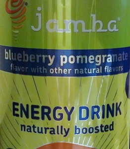Science Behind Jamba Energy Drink
