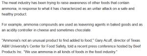 From: http://www.reuters.com/article/2012/04/04/us-food-ammonia-idUSBRE8331B420120404