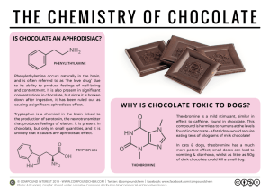 Read the whole article at http://www.compoundchem.com/2014/02/13/toxicity-aphrodisia-the-chemistry-of-chocolate/