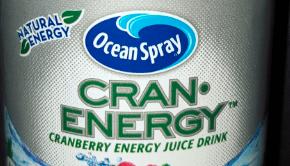 Energy Drink of the Month – Jan 2016: Cran-Energy