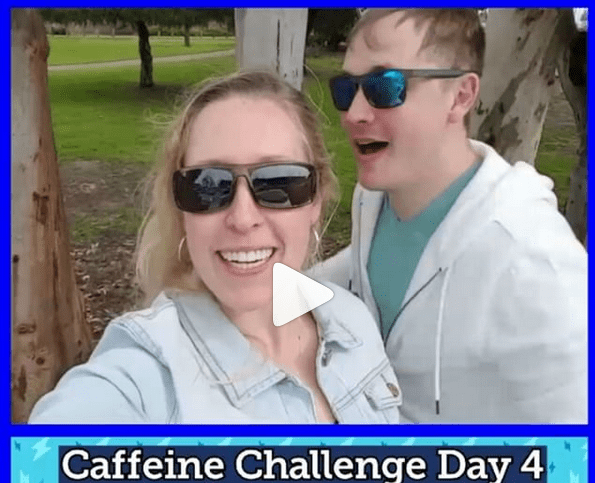 GreenEyedGuide Caffeine Challenge Day 4/10 – How Caffeine Saves Lives