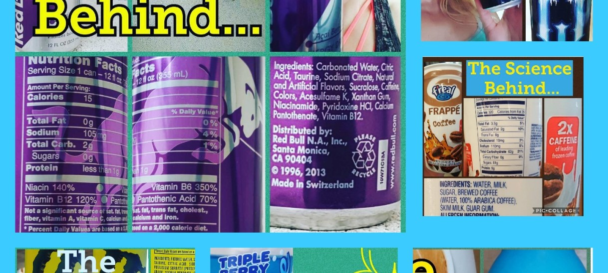 Cool Blue Revitalizer, Red Bull Purple Edition, Iconic Protein Coffee Drink, Monster Hydro Mean Green, F'Real Frappe Coffee, and West Coast Chill: June Recap of Quick Reviews – Science of Energy Drinks