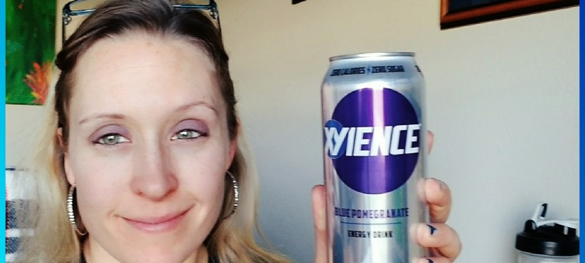 Science Behind Xyience Energy Drink
