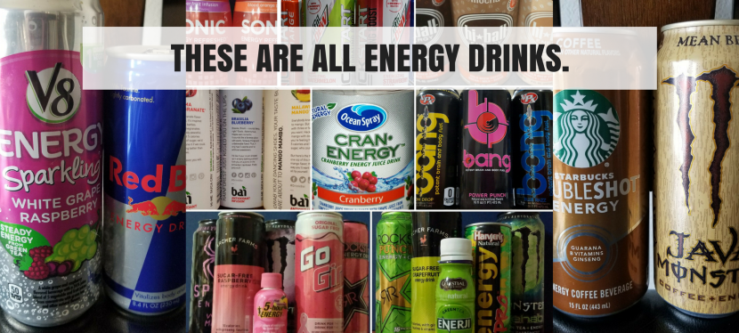 Energy Drink Reviews