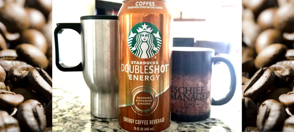 starbucks doubleshot energy