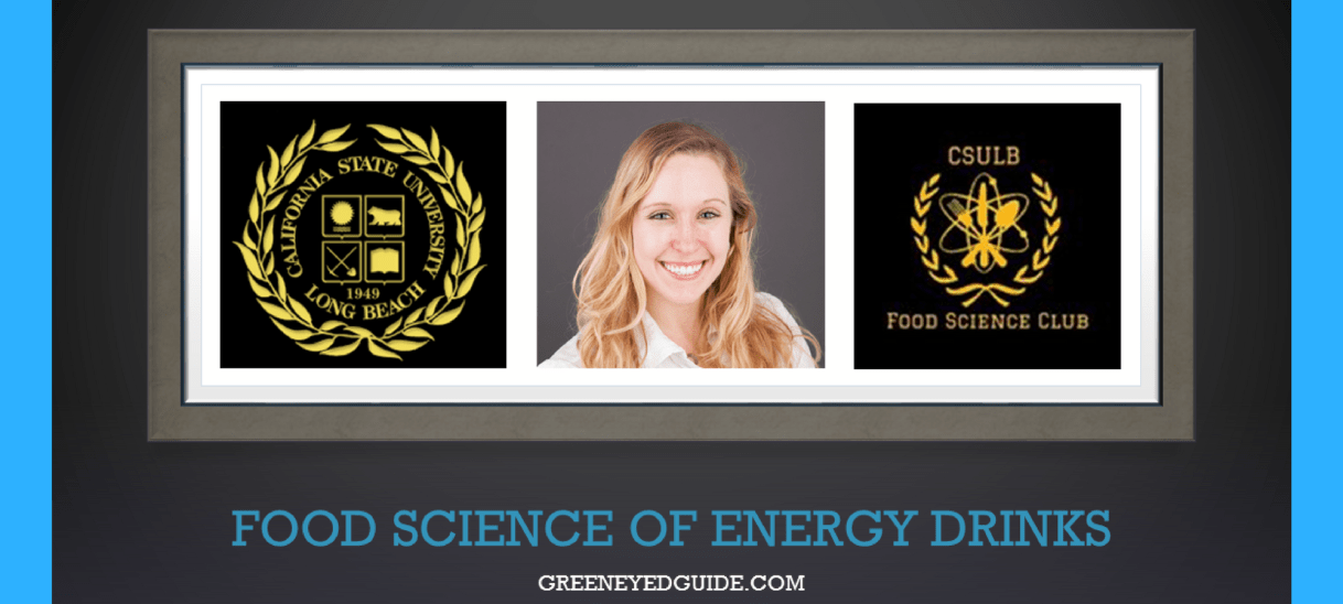 Energy Drink Safety from 3 Different Food Science Lenses [YouTube]