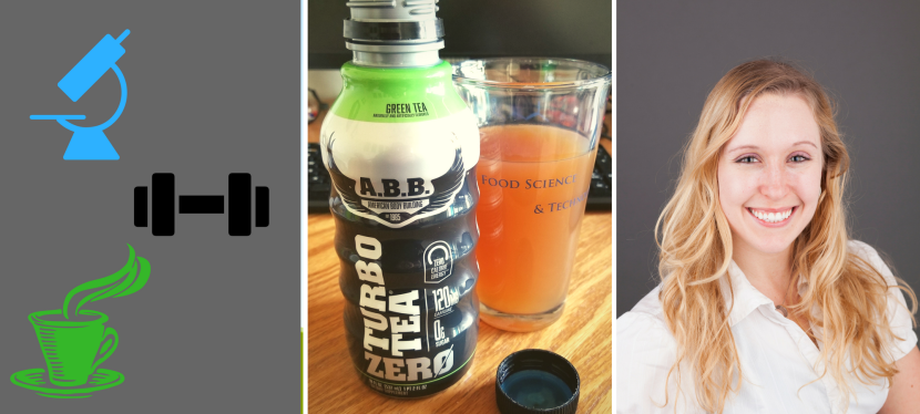 The Science Behind Turbo Tea Zero from A.B.B. – Energy Drink of the Month: May 2018
