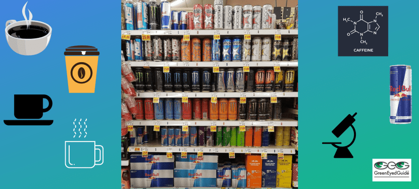 Energy Drink Bans