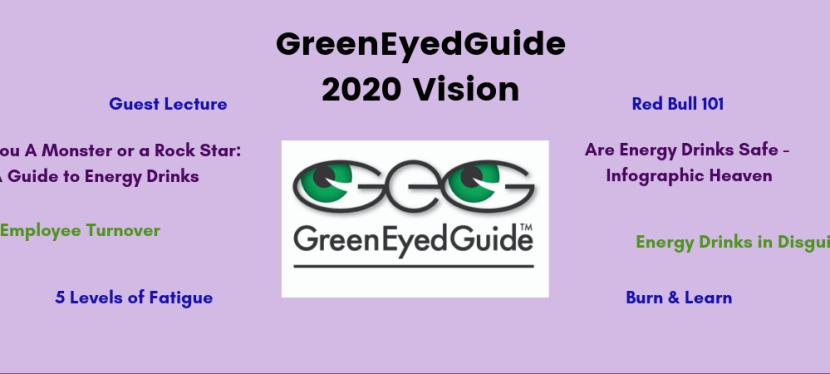 GreenEyedGuide 2020