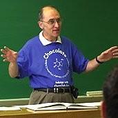 Professor Robert Shewfelt