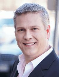Bryan Armentrout Headshot Food Safety Foundation