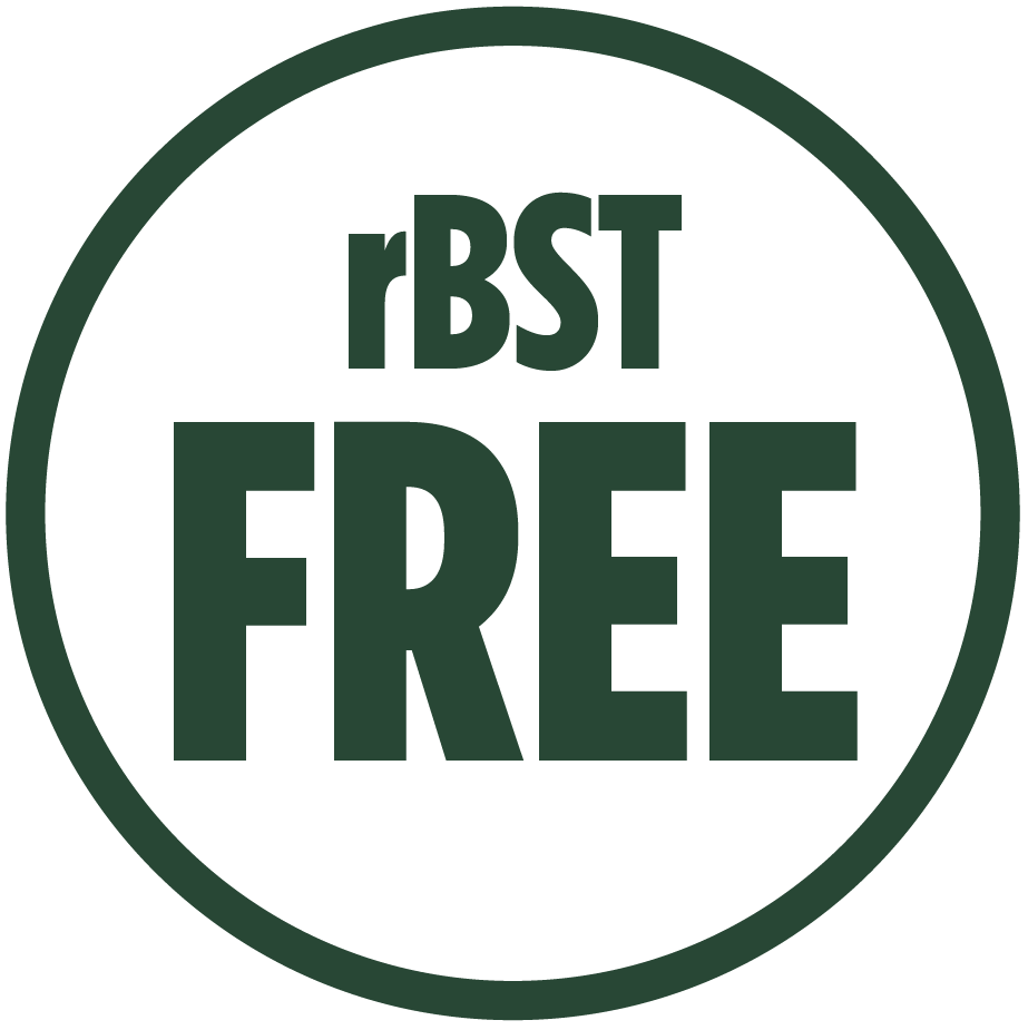 rBST free icon