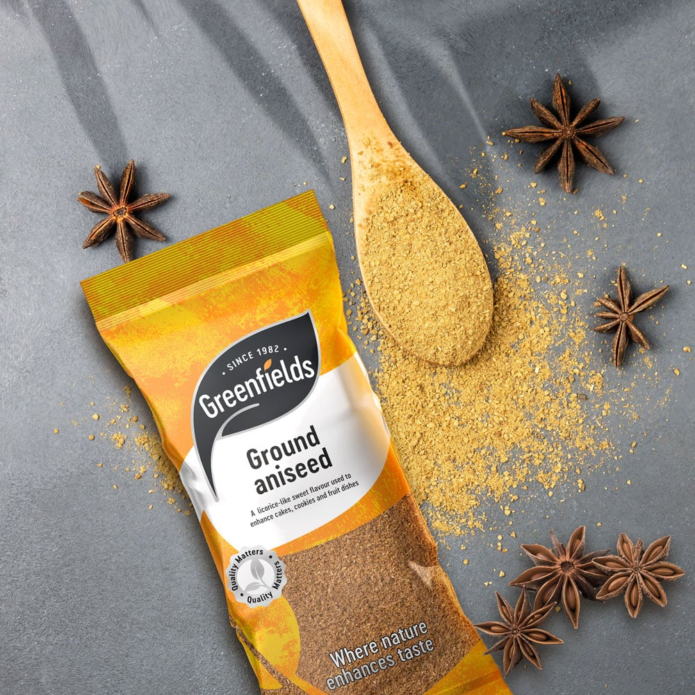 SPICES-GROUND-ANISEED