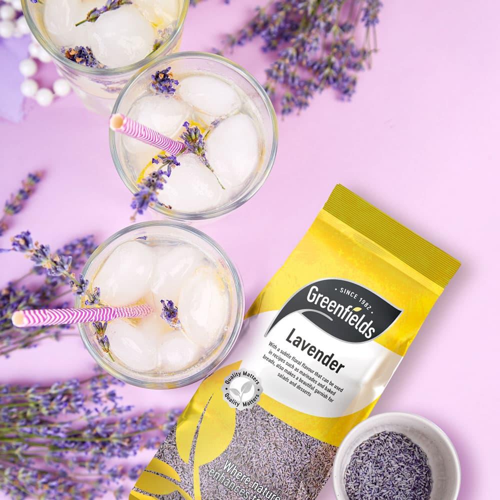 herbs-lavender