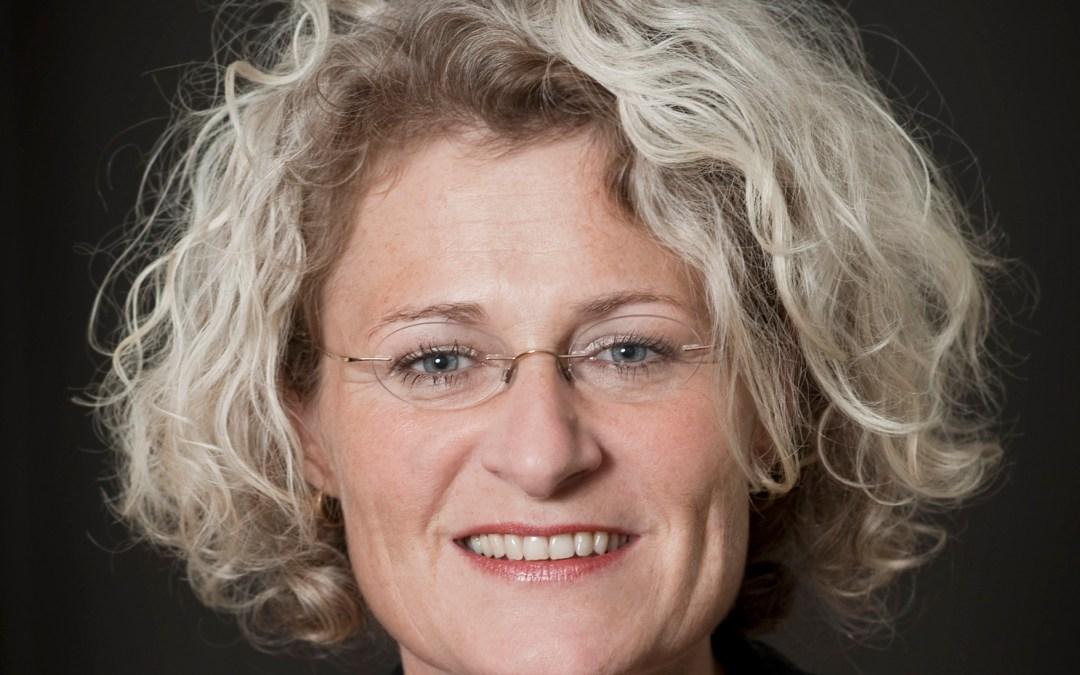 Doreen Boonekamp, Director of The Netherlands Film Fund