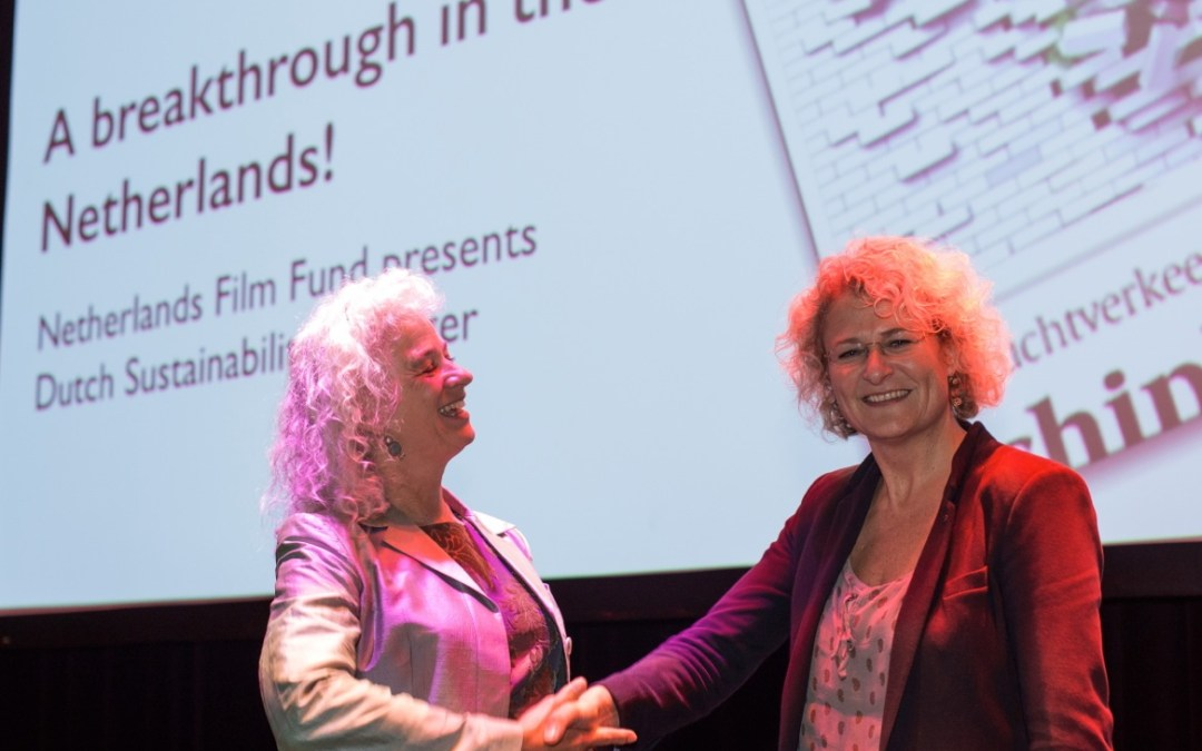 Breakthrough: The Netherlands Film Fund Facilitating Sustainability Manager for the Dutch Film Industry