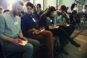 Workshop 'Duurzaam produceren in de praktijk'