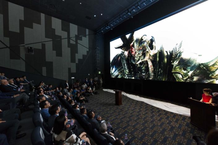 Duurzaamheid in de bioscoop: De Sequel