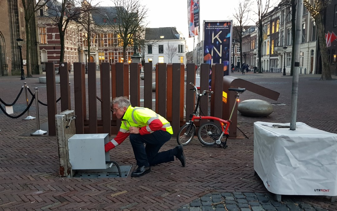Rekenvoorbeeld: 96% besparing op energiekostenin Utrecht