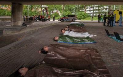 Rotterdam Film Commission focust op duurzaam produceren