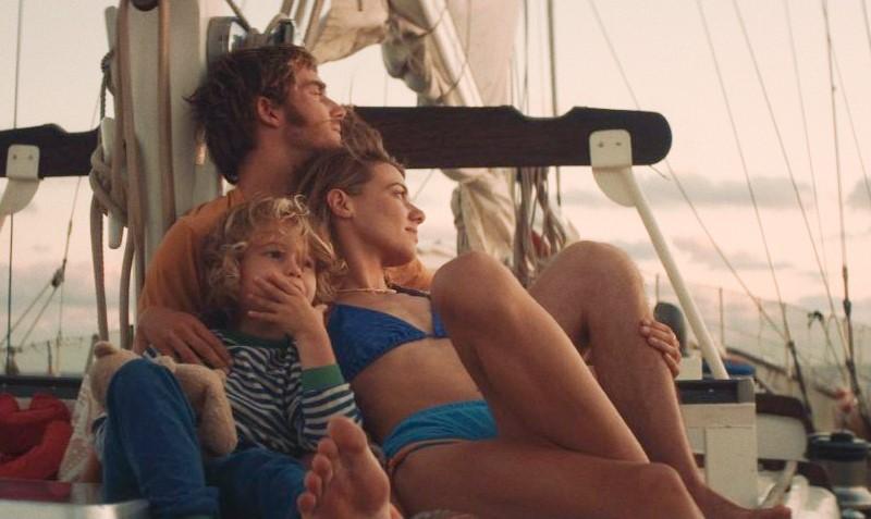 Carbon Karma compenseert vluchten speelfilm 'Zee van Tijd'