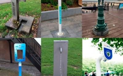 Update kraanwater drinken: openbare tappunten in kaart